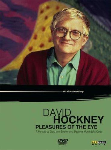Image of David Hockney: Pleasures of the Eye