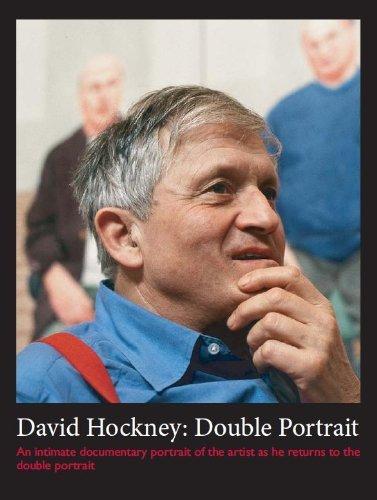 Image of David Hockney: Double Portrait