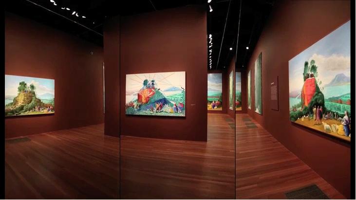 Image of A Bigger Exhibition