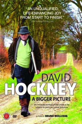 Image of David Hockney: A Bigger Picture