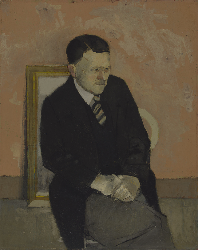 Image of Portrait of My Father
