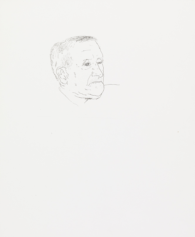 Image of Sketch of My Father