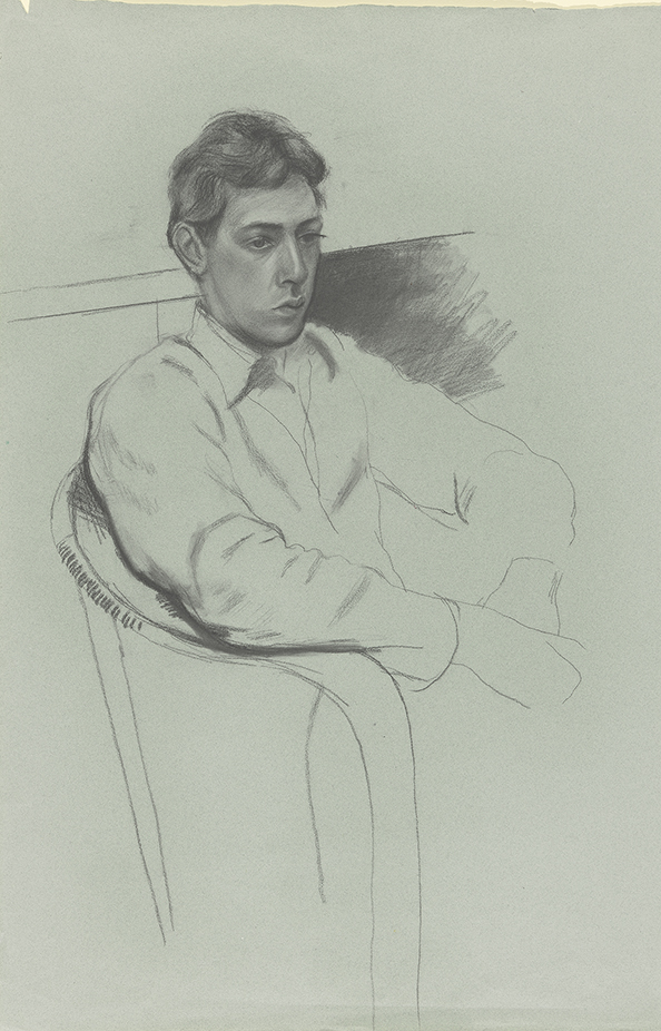 Image of Gregory