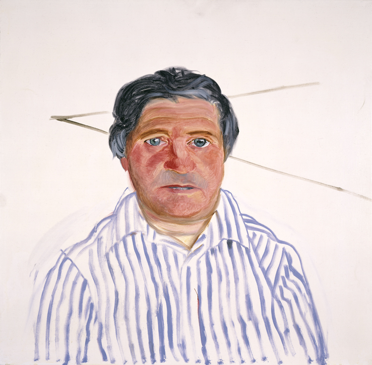 Image of Paul Hockney I
