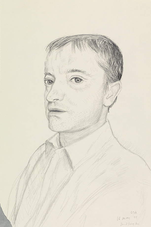 Image of Pierre Saint-Jean II. Bridlington. 16th May 1999