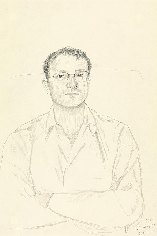 Image of Pierre Saint-Jean I. Bridlington. 16th May 1999