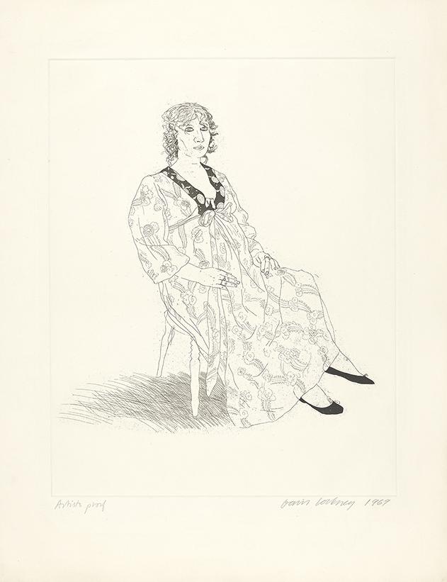 Image of Celia