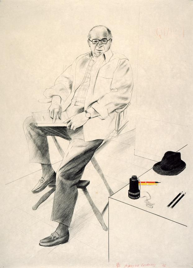 Image of Billy Wilder