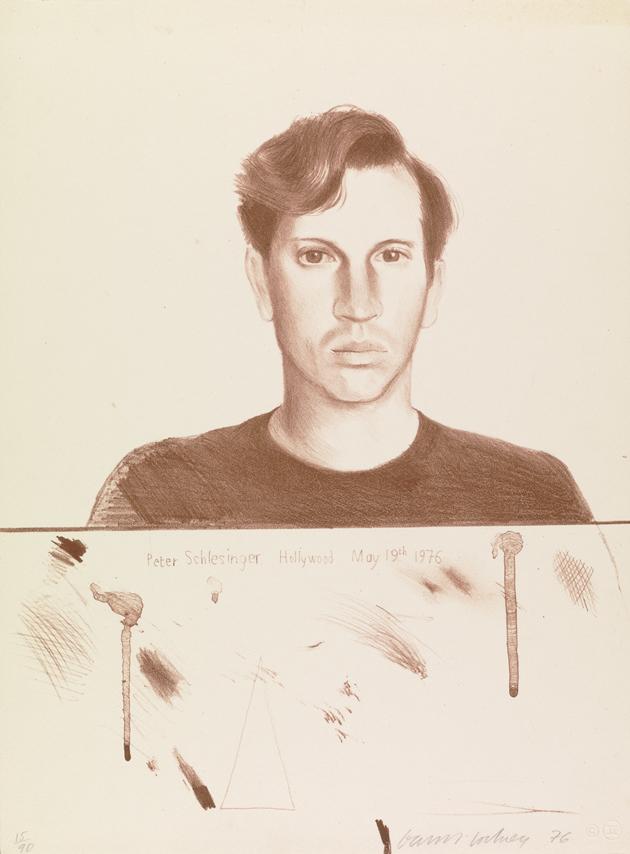 Image of Peter Schlesinger