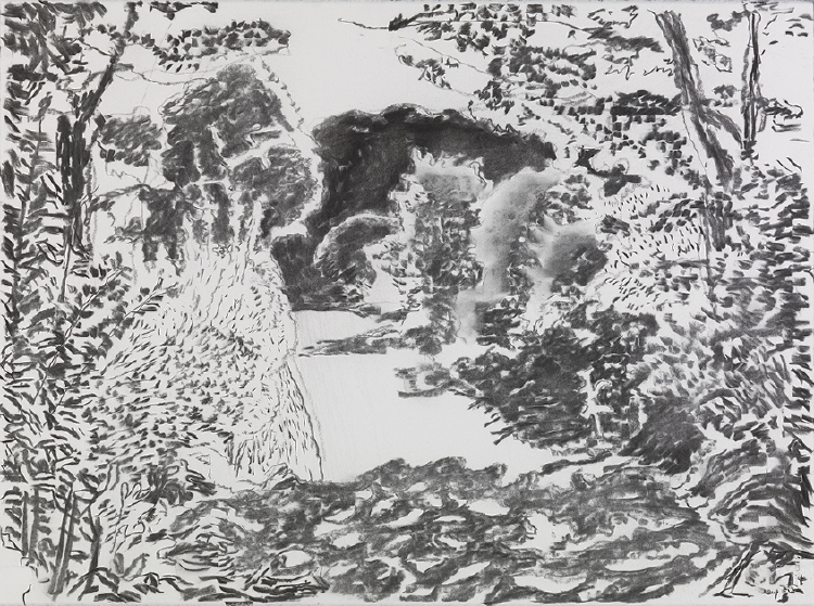 """Image of Woldgate, 25 May from """"The Arrival of Spring in 2013 (twenty thirteen)"""""""