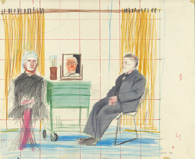 Image of Study for 'My Parents and Myself'