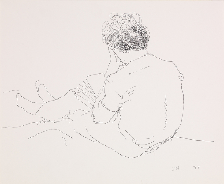 Image of Gregory Reading