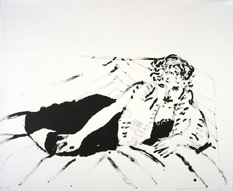 Image of Big Celia Print No. 1