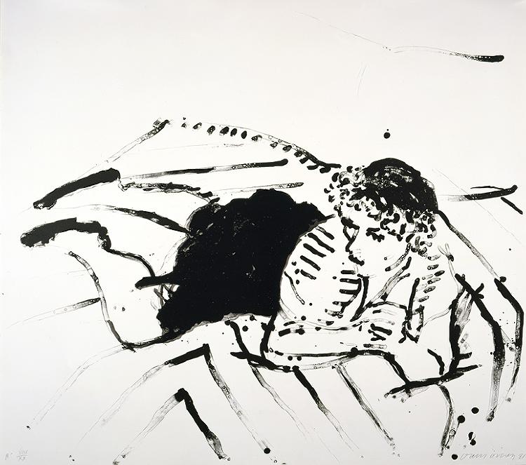 Image of Big Celia Print No. 2