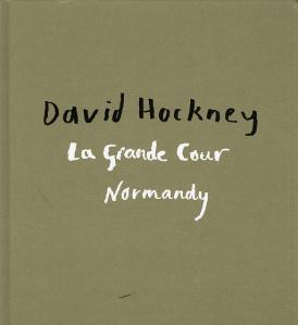 Cover of La Grande Cour Normandy