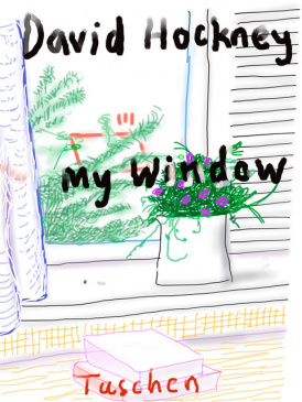 Cover of My Window
