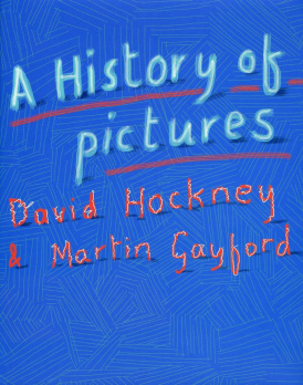 Cover of A History of Pictures